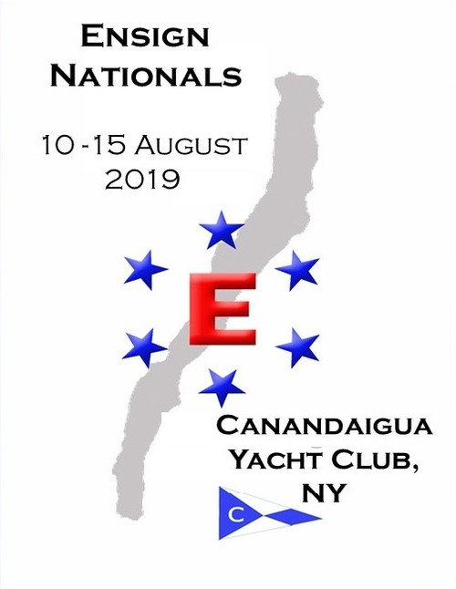 Ensign Nationals - 2019
